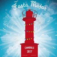 Festa Major de Sant Pere - Cambrils 2017