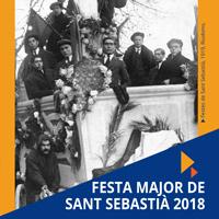 Festa Major de Sant Sebastià - Riudoms 2018