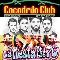 Los Diablos + Nada Qué Decir + Cocodrilo Club