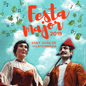 Festa Major Sant Joan de Vilatorrada