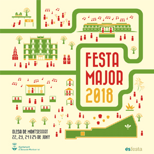 Festa Major Olesa