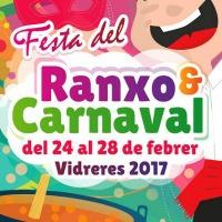 Festa del Ranxo i carnaval a Vidreres