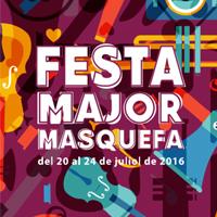 Festa Major de Masquefa