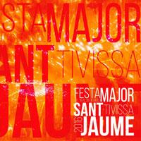 Festes Majors - Tivissa 2016