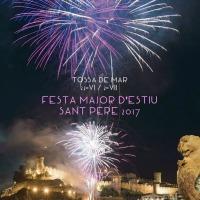 Festa major Tossa de Mar
