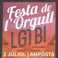 Festa de l'Orgull LGTBI - LGTeBre 2016