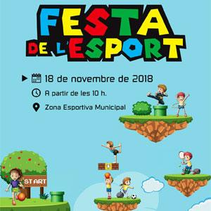4a Festa de l'Esport, Torredembarra, 2018