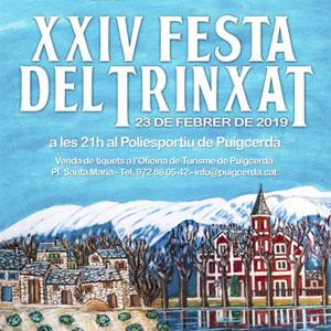 24a Festa del Trinxat, Puigcerdà, 2019