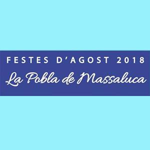 Festes d'agost de La Pobla de Massaluca 2018