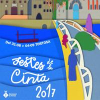 Festes de la Cinta - Tortosa 2017