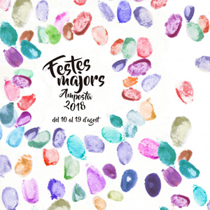 Festes Majors - Amposta 2018