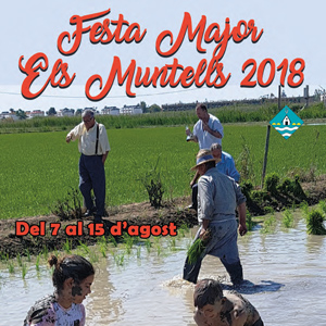 Festes Majors - Els Muntells 2018