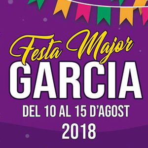 Festes Majors - Garcia 2018