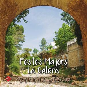 Festes Majors - La Galera 2018