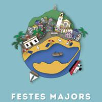 Festes Majors - La Ràpita 2016