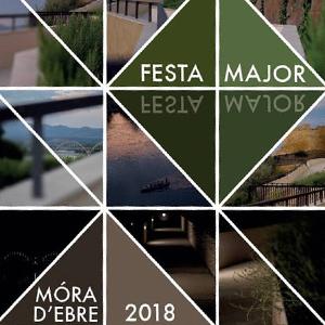 Festes Majors - Móra d'Ebre 2018