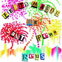 Festa Major de Sant Pere - Reus 2017