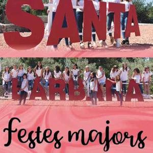 Festes Majors - Santa Bàrbara 2018