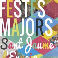Festes Majors - Sant Jaume d'Enveja 2016