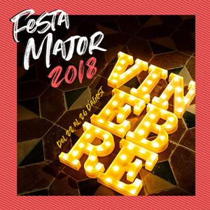 Festes Majors - Vinebre 2018