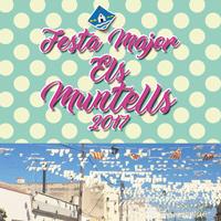 Festa Major dels Muntells 2017