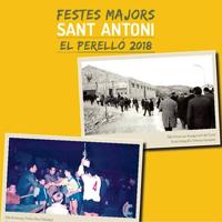 Festa de Sant Antoni - El Perelló 2018