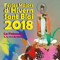 Festes Majors de Sant Blai - La Fatarella 2018