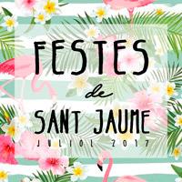 Festes Majors de Sant Jaume d'Enveja 2017
