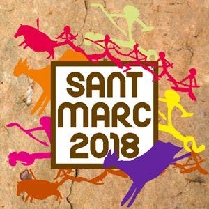 Festes de Sant Marc - Mas de Barberans 2018