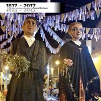 Festes Majors - Santa Bàrbara 2017