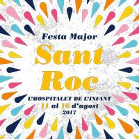 Festa Major de l'Hospitalet de l'Infant 2017