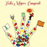 Festes Majors - Campredó 2016