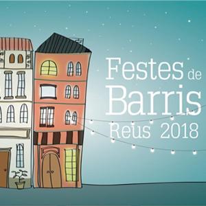 Exposició La Festa a la porta de casa Reus