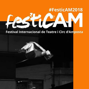 festicAM - Amposta 2018