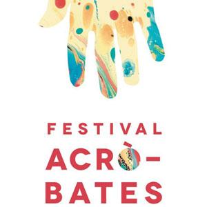 Festival Acròbates - L'Hospitalet de Llobregat 2018