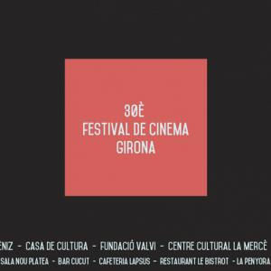 30è Festival de Cinema