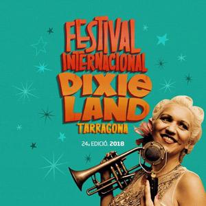 Festival Internacional Dixieland - Tarragona 2018