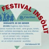Festival Insòlit - Tortosa 2018