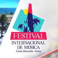 Festival Internacional de Música Costa Daurada - Salou 2017