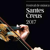 Festival de Música de Santes Creus - Aiguamúrcia 2017