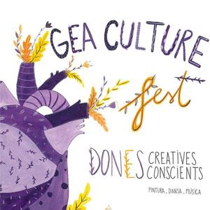 Festival 'Dones creatives Dones conscients'