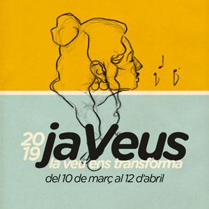 Festival Ja Veus 2019