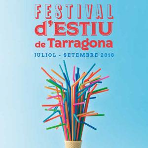 Festival d'Estiu de Tarragona 2018