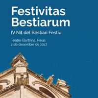 Festivitats Bestiarum - Reus 2017