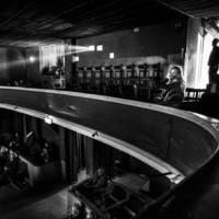 xposició, fotografia, art, cinema, sala, Juan Plasencia, Surtdecasa Ponent, 2017, març, abril