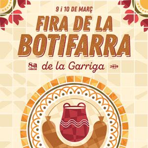 8a Fira de la Botifarra - La Garriga 2019