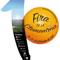 10a Fira de la Clementina de Bítem - 2017