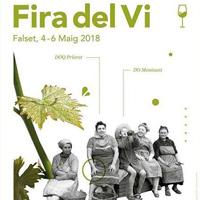 Fira del Vi - Falset 2018