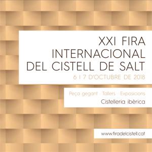 XXI Fira Internacional del Cistell