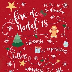 Fira de Nadal - Tortosa 2018